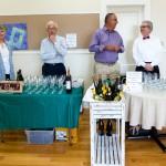 Wine Servers