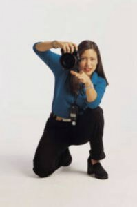 photographer-woman