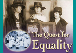 quest-for-equality