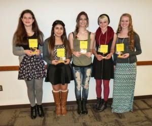 STEM Winners 2015
